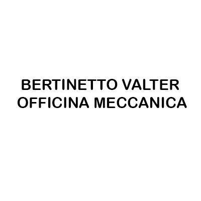 BERTINETTO VALTER OFFICINA MECCANICA