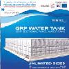 ALSUWAIKET - GRP-GLS WATER TANKS