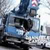 DANNEELS KRAANVERHUUR