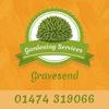 GARDENING SERVICES GRAVESEND