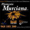 PIROTECNIA MURCIANA SL