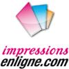 IMPRESSIONS EN LIGNE