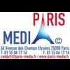 PARIS MEDIA S.A.S