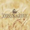 JOHN'S KAGEHUS