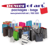 POWER OF ART PACKAGES-BAGS