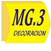 MG.3 DECORACIÓN