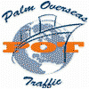 PALM OVERSEAS TRAFFIC INTERNATIONAL FORWARDERS