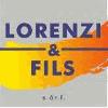 PEINTURES DE LORENZI ED. ET FILS