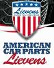 AMERICAN CARPARTS LIEVENS