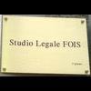 STUDIO LEGALE SALVATORE FOIS