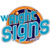WRIGHT SIGNS LTD