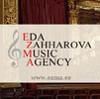 EZMA - EDA ZAHHAROVA MUSIC AGENCY