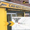 CAR KEYS SOLUTIONS