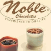 NOBLE CHOCOLATES