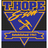 T. HOPE AND SONS LTD