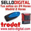 SELLO DIGITAL - SELLOS DE CAUCHO
