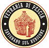 VETRARIA DI PESCIA DI GIUSTI DONATO & C. SAS