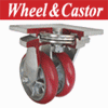 KAMA WHEELS AND CASTORS