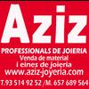 AZIZ PROFESSIONALS DE JOYERIA