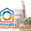 FORAGES ET CHAUFFAGES DE L'EST