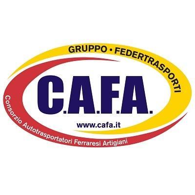 C.A.F.A. CONSORZIO AUTOTRASPORTATORI FERRARESI ARTIGIANI
