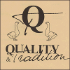 QUALITY & TRADITION
