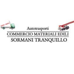 TRANQUILLO SORMANI