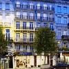 HÔTEL EUROSTARS GRAND PLACE