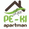 PE-KI LUX APARTMAN