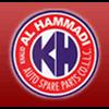 KHALID AL HAMMADI AUTO SPARE PARTS CO L L C