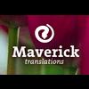VERTAALBUREAU MAVERICK TRANSLATIONS