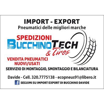 IMPORT - EXPORT DI BUCCHINO DAVIDE