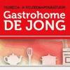 GASTROHOME DE JONG