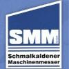 SMM SCHMALKALDENER MASCHINENMESSER GMBH