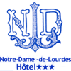 HOTEL NOTRE DAME DE LOURDES***