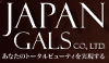 JAPAN GALS CO.,LTD.
