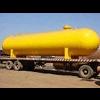 HYDROGEN GAS VESSEL