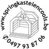 COOLS BART SPRINGKASTELEN