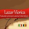 LAZAR VIORICA - TRADUCATOR AUTORIZAT LIMBA ITALIANA