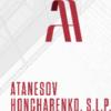 ATANESOV HONCHARENKO SLP