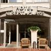HOTEL ALBERT PLAGE