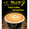 BLUE J COFFEE CO