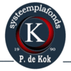 P DE KOK SYSTEEMPLAFONDS