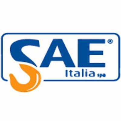 SAE ITALIA SPA
