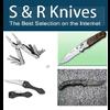 S & R KNIVES INC