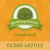 GARDENING SERVICES CRANBROOK