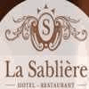 LA SABLIÈRE HOTEL-RESTAURANT