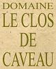 DOMAINE LE CLOS DE CAVEAU