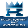 KEMEROVO DRILLING EQUIPMENT PLANT