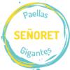 SEÑORET PAELLAS GIGANTES